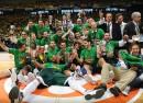 8-5-2011  Maccabi - Panathinaikos (70 - 78) Barcelona