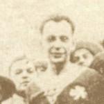 Απόστολος Νικολαΐδης