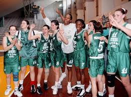 Οι τίτλοι στο μπάσκετ γυναικών