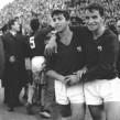 16-9-1964: Γκλεντόριαν - Παναθηναϊκός