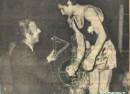 Γ. Αγριμανάκης, το «αγρίμι» των ρινγκ