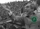 Λίγες ημέρες μετά την πρόσληψή του ο Μπρούνο Πεζάολα οδήγησε τον Παναθηναϊκό στη νίκη (2-0) επί του «αιωνίου» αντιπάλου του στο γήπεδο της Λεωφόρου Αλεξάνδρας