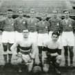 Η ομάδα του Παναθηναϊκού που κατέκτησε αήττητη το πρωτάθλημα Αθηνών το 1929
