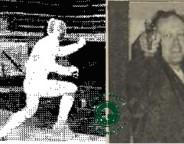 Ανδρέας Βγενόπουλος (αριστερά) και Διονύσης Λιβέρης (δεξιά)