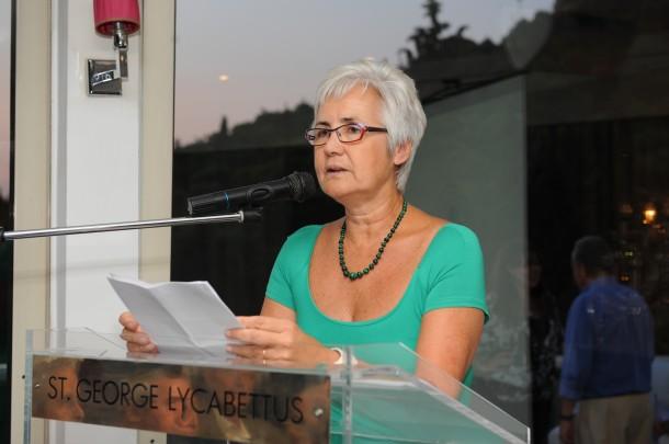 Μαίρη Λομβάρδου-Ζούλα